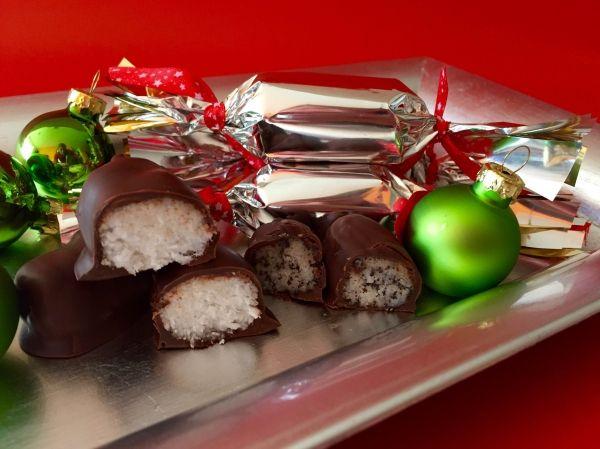 Egészséges karácsonyi finomság