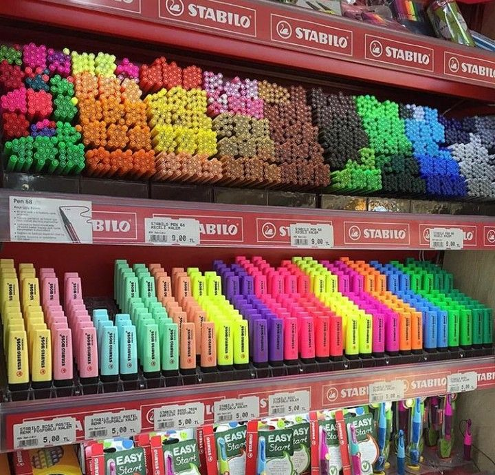 that stationery look sale