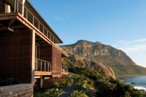 Enjoy the sweeping views of Llandudno beach at 26 Sunset Avenue