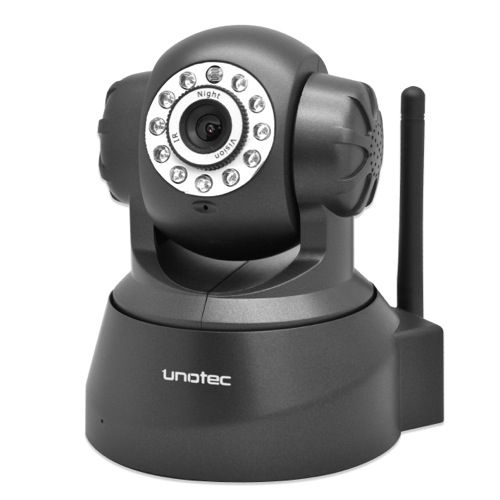 Camara ip wifi Unotec cautium one