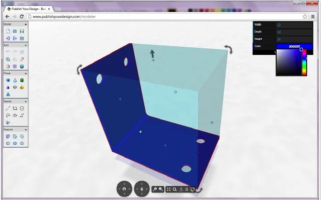Useful Tools Students Can Use to Create 3D Models (Work on Chromebooks too) ~ Educational Technology and Mobile Learning