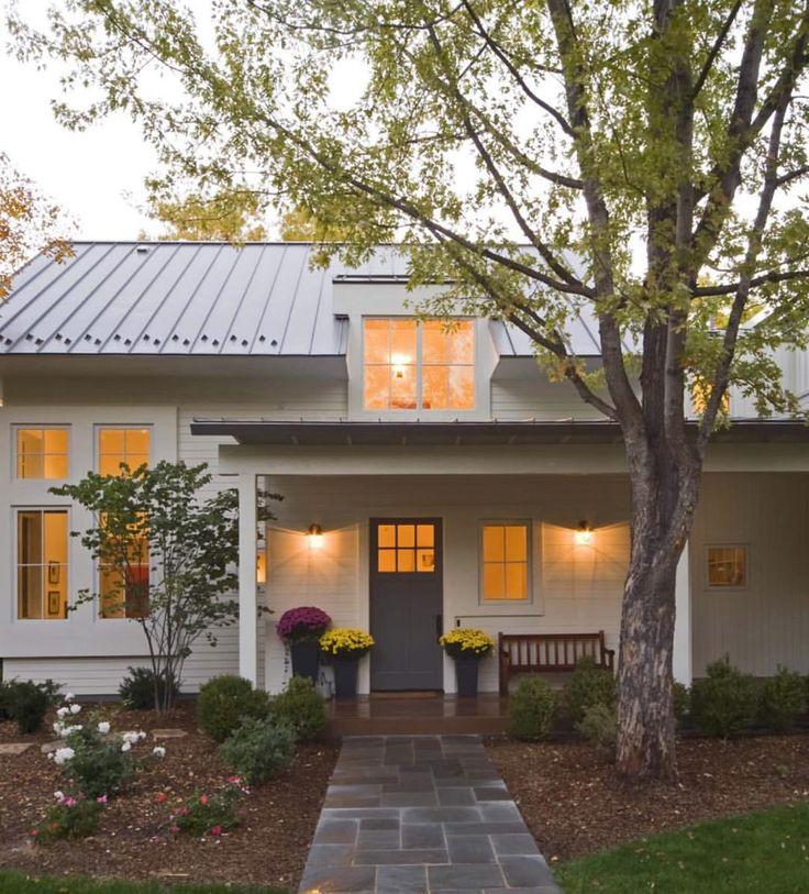 Modern Ranch Houses: Pin By Ashley Daughenbaugh On Home Plans