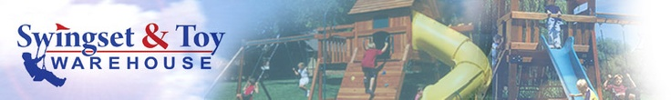 Swingset & Toy Warehouse has been providing quality outdoor play equipment and services since 1984- If you are in the NJ or PA states and in the market for such things you're in good hands! :)