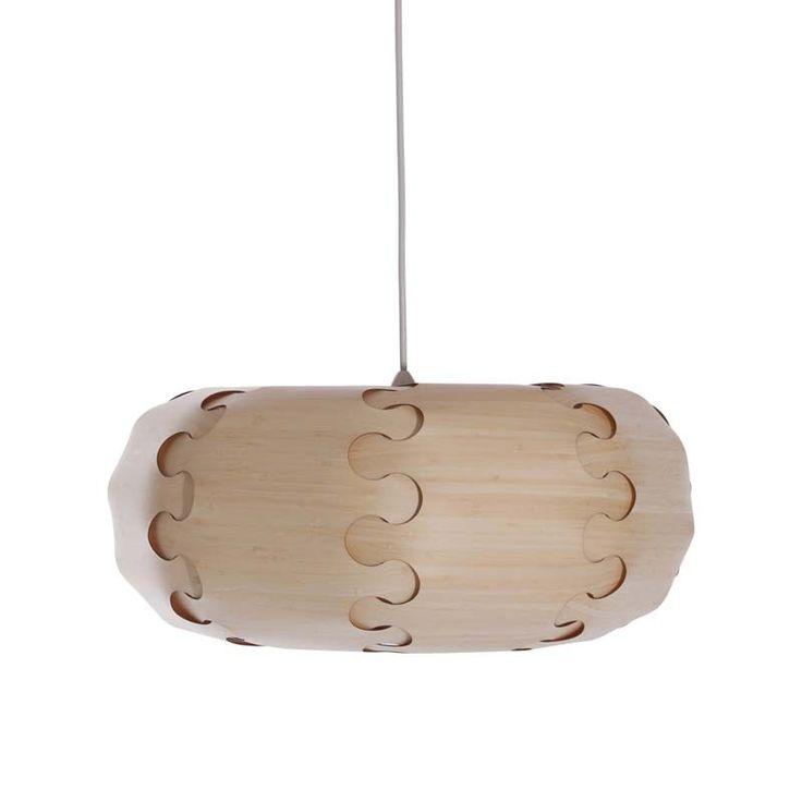 Urchin Lightshade Bamboo