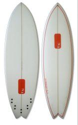 Как правильно выбрать доску для серфинга.