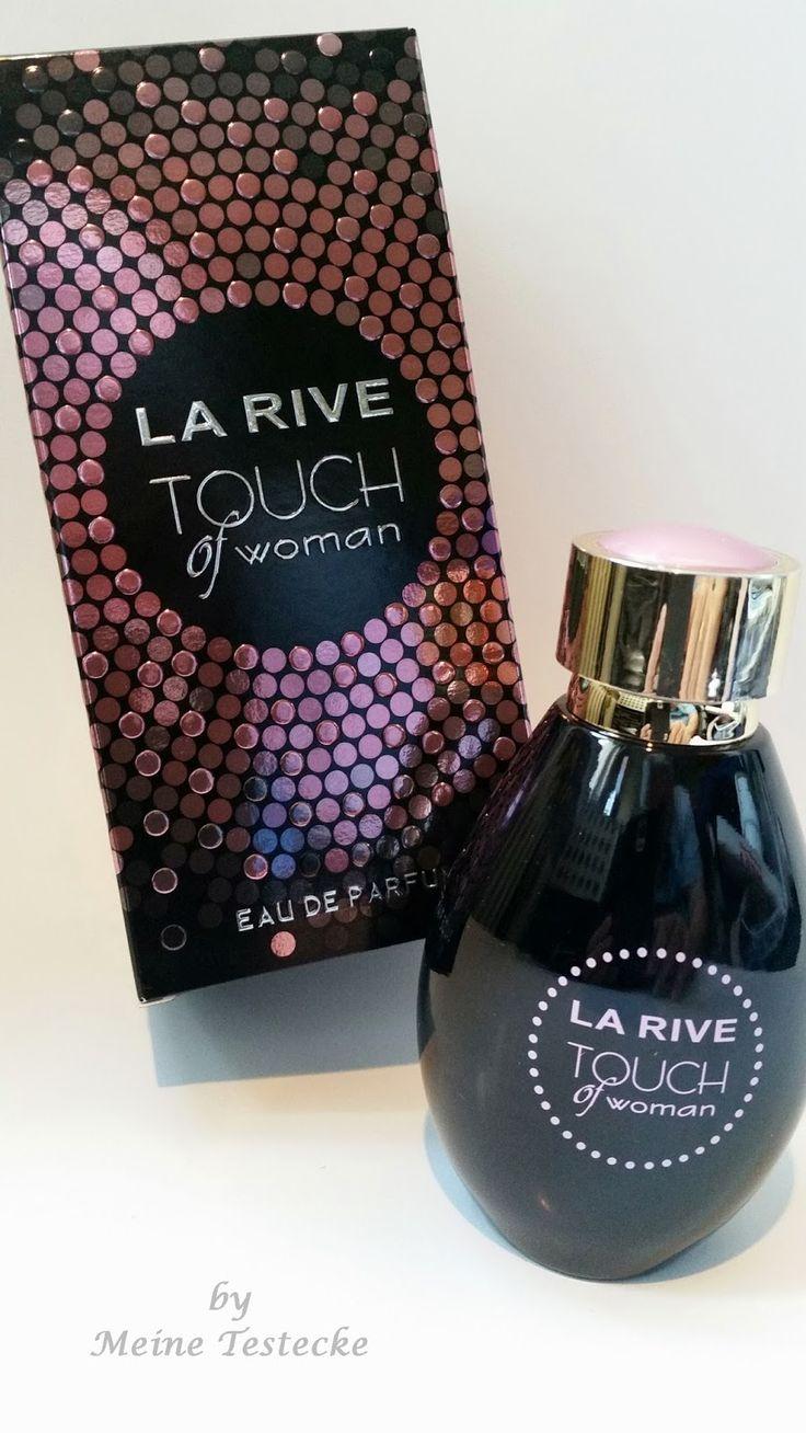 Die faszinierende Duftwelt von La Rive   Wie jede Frau liebe auch ich einen edlen Duft, der mich den ganzen Tag begleitet. Oft gibt es da a...