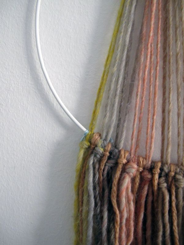 Contextuality / Wall hanging