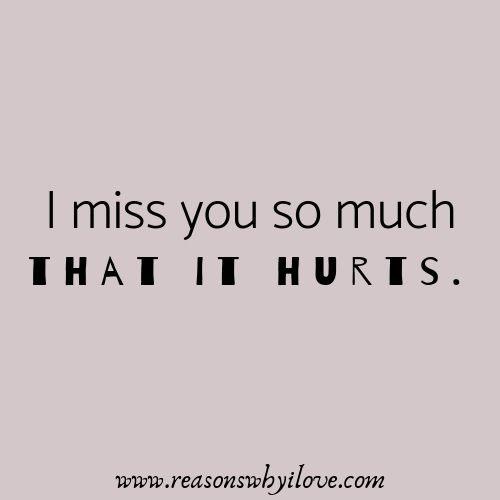 I Miss You My Husband Quotes   nimadsg   Missing you quotes for him