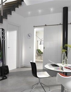 17 best images about idee n voor het huis on pinterest tes eames and search - Scheiding in hout deco interieure ...