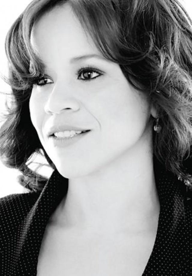 Carmela Montez Butler - Mateo's mom