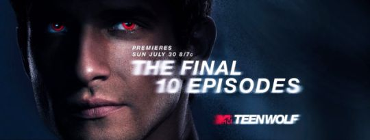 Official Promo Pic for Teen Wolf Season 6B