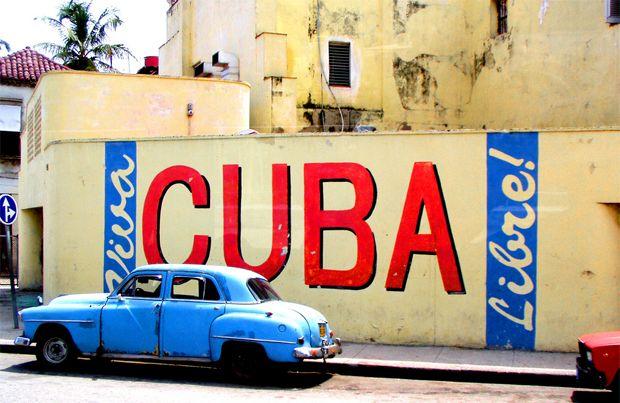 Does Bitcoin Have a Future in Cuba? - NEWSBTC
