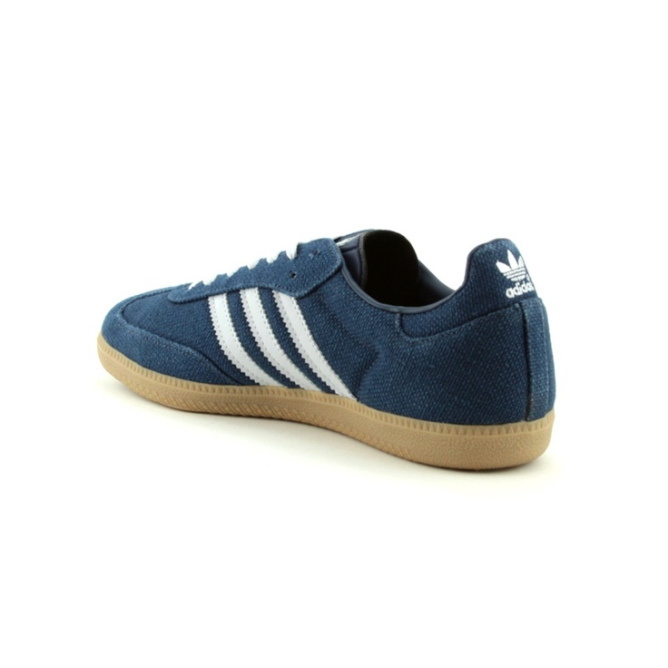 mens adidas samba hemp athletic shoe shoes