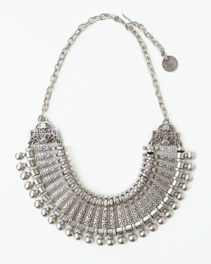Bangalore Necklace