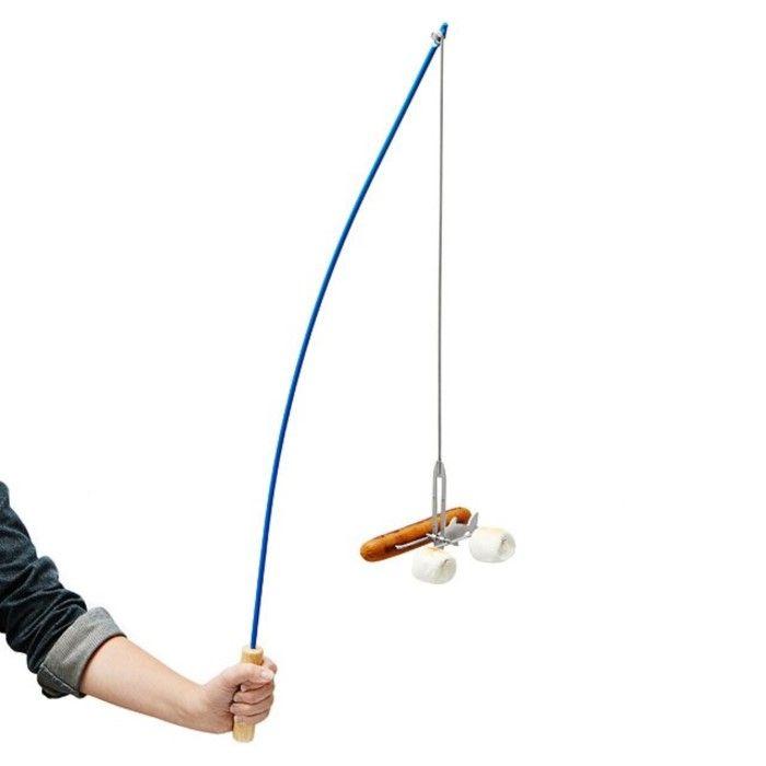 wow fishing poles