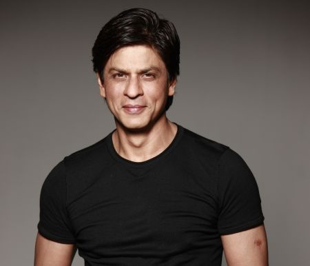 Shahruk Khan, I probably spelled it wrong but he is one of the best actors I've seen.