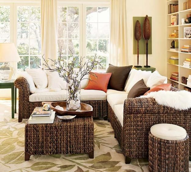 decorating with wicker furniture. Images Of Decorating With Wicker Furniture   Modern Interior Rattan N