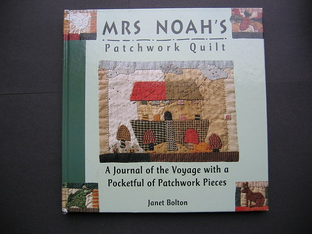 Janet Bolton's book