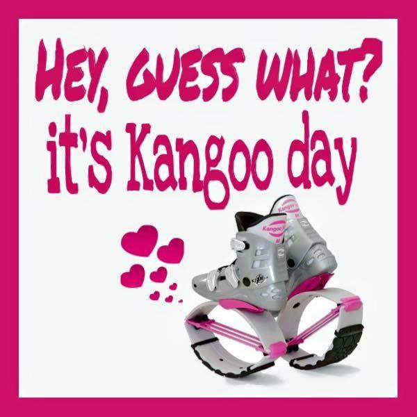 kangoo day!! #kangoo jumps