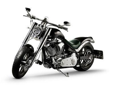 Cars & Life | Cars Fashion Lifestyle Blog: Lauge Jensen Luxury Motorcycle with EURO 4 Emissions Level