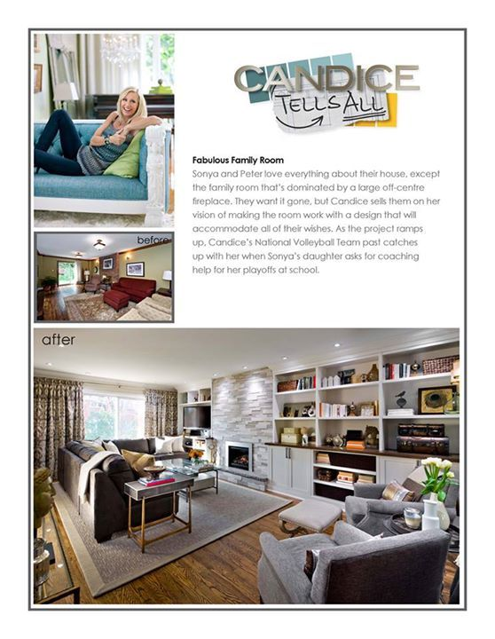 candice olson tells all fabulous family room   Google Search. 29 best Candice Olson images on Pinterest