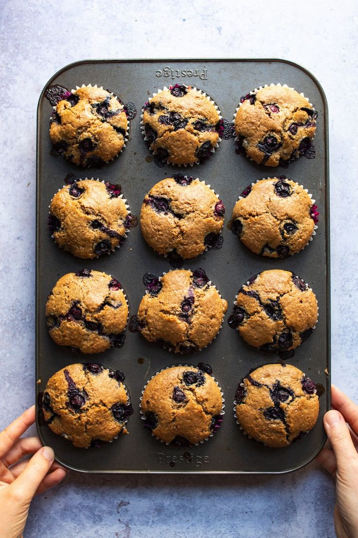 Pin by Kristina Sikorski on Feed me Cake Vegan blueberry
