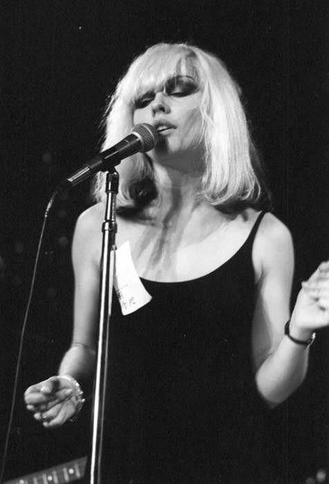 #vintage Debbie Harry