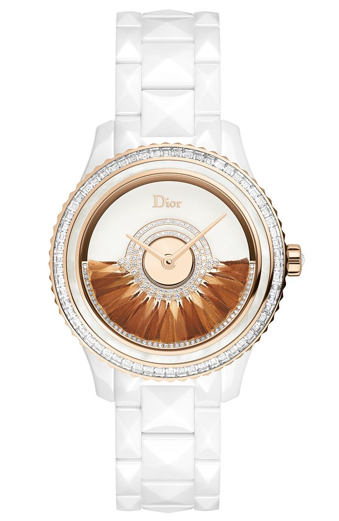 Dior VII Grand Bal Plume