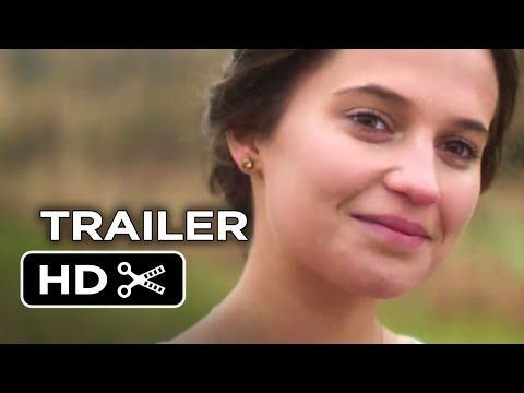 Testament Of Youth Official Trailer #2 (2015) - Kit Harington, Hayley Atwell War Movie HD - YouTube