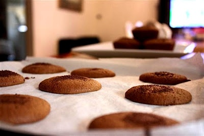 Milo Biscuits: Thermomix Recipe
