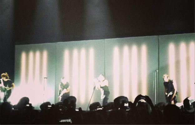 Live Report: Nine Inch Nails @ DatchForum, Assago, 28/08/13