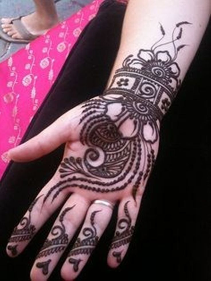 Mehndi Party Checklist : Looking for new mehndi find get