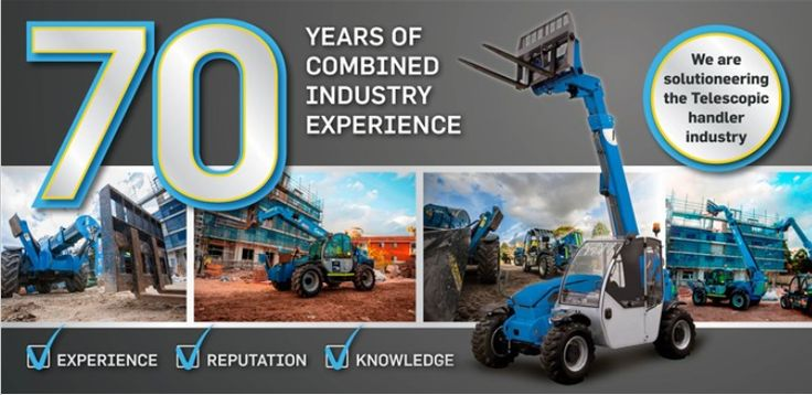 Our expert team at YG Lifting Solutions have over 70 years combined industry experience. Let us help you find the best lifting and materials handling solution! 1300 300 605