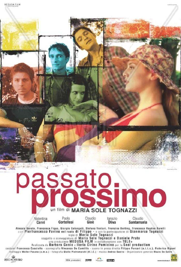 2003 PASSATO PROSSIMO