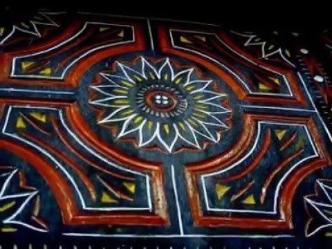 [Slide Photo] Simbol Filosofis Rumah Toraja