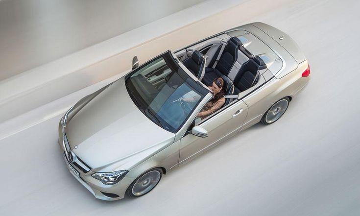 2014 Mercedes-Benz E-Class Coupe 2014 Mercedes-Benz E-class Coupe Convertible – TopIsMagazine
