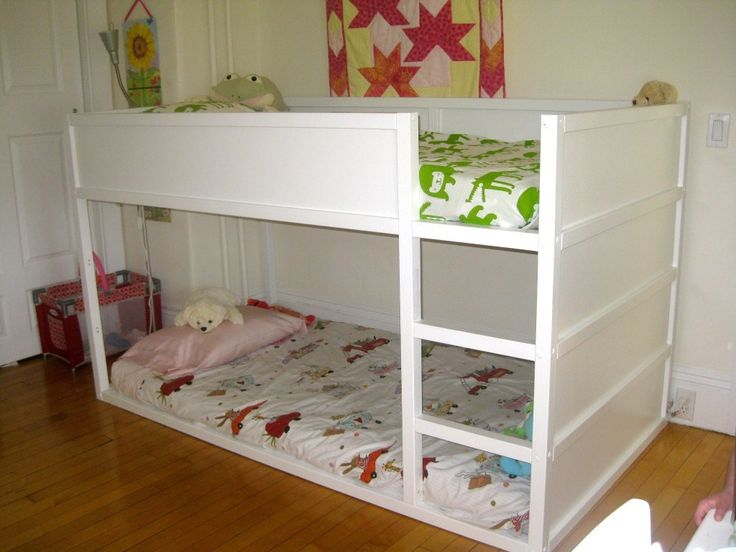 Astounding Ikea Toddler Loft Bed Picture Idea Furniture Pertaining To Bunk Beds