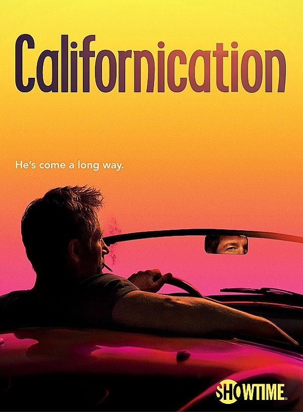 Californication (TV Series 2007–2014)
