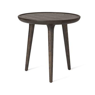 Mater Sirka Gray Oak Small Coffee Table