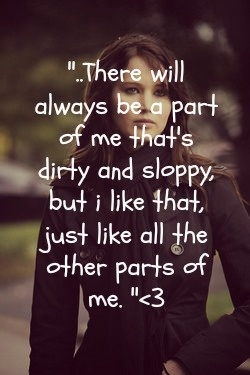 Silver Linings Playbook. My friend said it was an alright movie I've even been contemplating watching it myself, this quote certainly made up my mind.