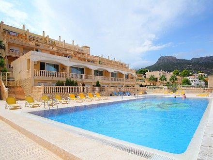 FRÜHBUCHER erhalten einen Rabatt!  Ferienwohnung Casa Manzanera 01 für 4 Personen  Details zur #Unterkunft unter https://www.fewoanzeigen24.com/spanien/comunidad-valenciana/03710-calpecalp/ferienwohnung-mieten/19946:-322058206:0:mr2.html  #Holiday #Fewoportal #Urlaub #Reisen #Calpe/Calp #Ferienwohnung #Spanien #Frühbucher #Frühbucherrabatt
