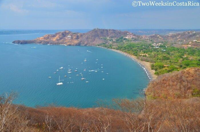 Playa Hermosa (Guanacaste) - Costa Rica's Northern Beauty