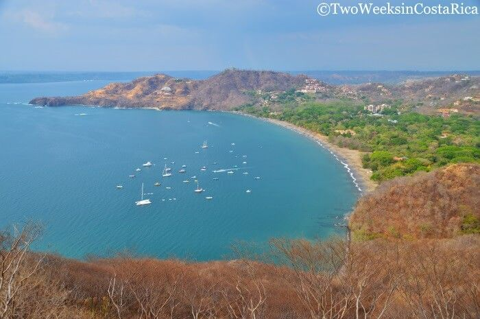 Playa Hermosa (Guanacaste) - Costa Rica's Northern Beauty