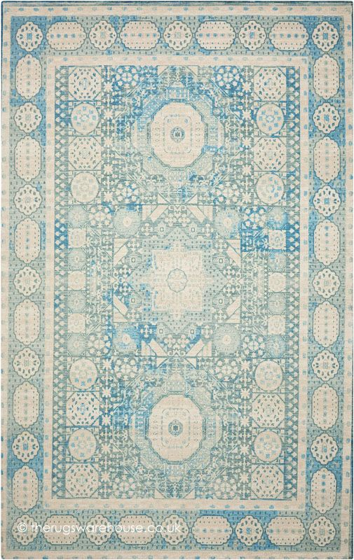 NEW: Madera Arabian Rug, a modern synthetic rug with a design inspired by the Moroccan tiles patterns (machine-woven, polyester, 152 x 213cm (5ft x 7ft)) http://www.therugswarehouse.co.uk/traditional-rugs/madera-rugs/madera-arabian-rug.html