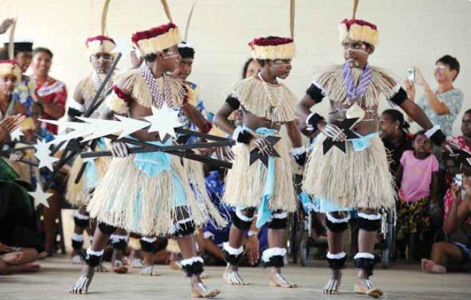 Torres Strait Islands Points Of Interest