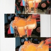 Team Roping Saddle for sale in British Columbia, Canada :: HorseClicks