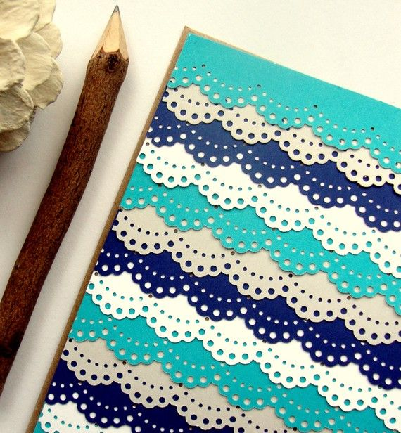doily card..will definitely be making this soon!