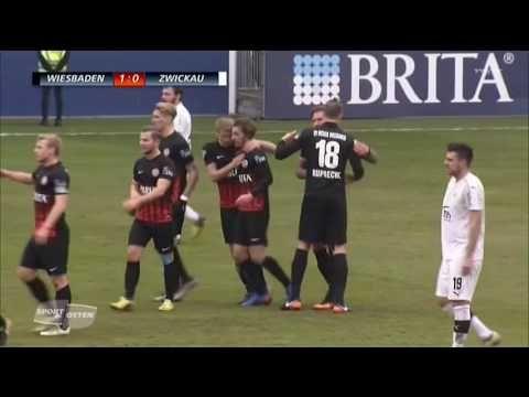 SV Wehen Wiesbaden vs FSV Zwickau - http://www.footballreplay.net/football/2017/02/18/sv-wehen-wiesbaden-vs-fsv-zwickau/