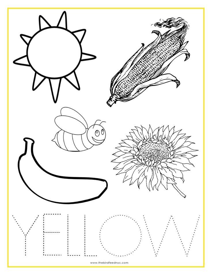 18 best Preschool images on Pinterest Preschool ideas, Preschool - fresh brown coloring pages preschool