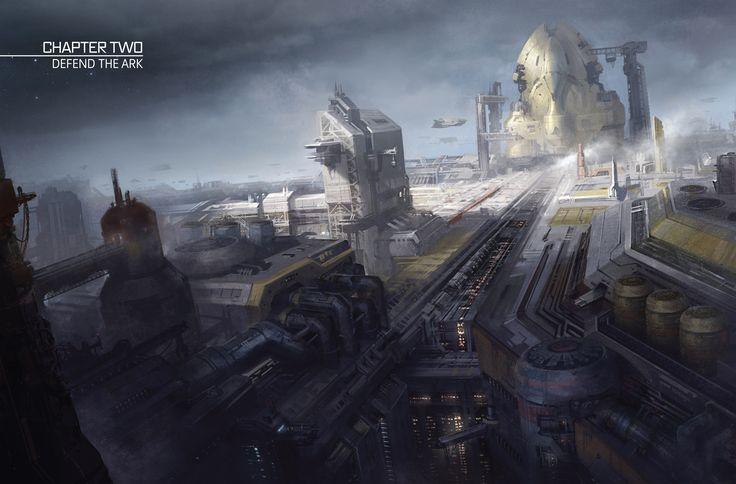 Fall Of Cybertron Concept Art Swing City Pinterest